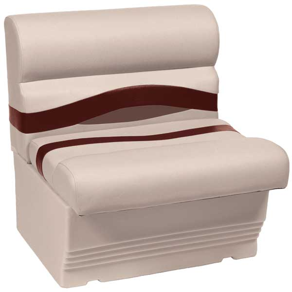Wise Seating 27 Premium Bench Seat, Wineberry/Manatee Sale $309.99 SKU: 13460415 ID# BM1143-989 UPC# 88472042001 :