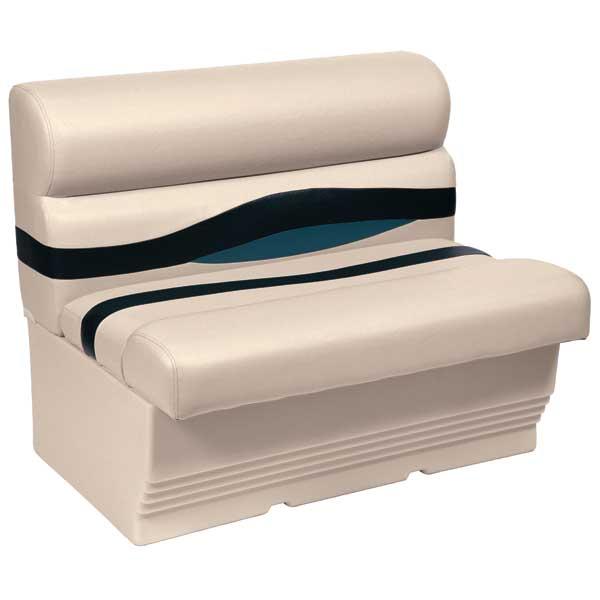 Wise Seating 36Premium Bench Seat, Navy/Cobalt Sale $354.99 SKU: 13460423 ID# BM1144-986 UPC# 88472042032 :