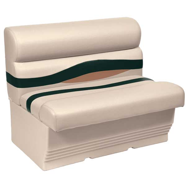 Wise Seating 36Premium Bench Seat, Jade/Fawn Sale $369.99 SKU: 13460431 ID# BM1144-988 UPC# 88472042056 :