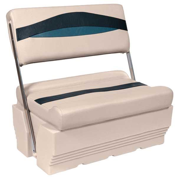 Wise Seating Premium Flip-Flop Seat, Navy/Cobalt Sale $374.99 SKU: 13460514 ID# BM1152-986 UPC# 88472042230 :