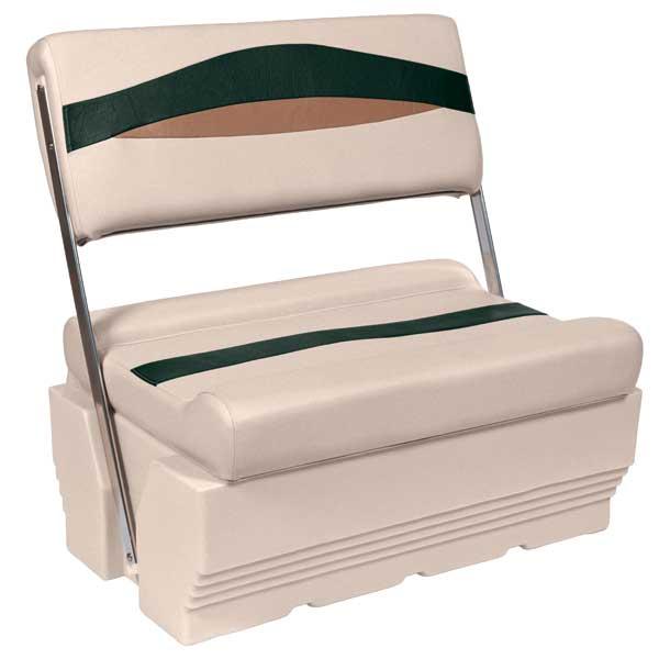 Wise Seating Premium Flip-Flop Seat, Jade/Fawn Sale $314.99 SKU: 13460522 ID# BM1152-988 UPC# 88472042254 :