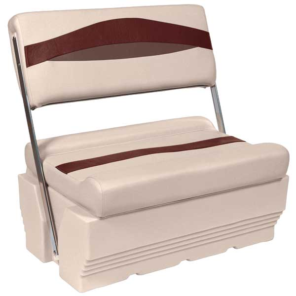 Wise Seating Premium Flip-Flop Seat, Wineberry/Manatee Sale $399.99 SKU: 13460530 ID# BM1152-989 UPC# 88472042247 :