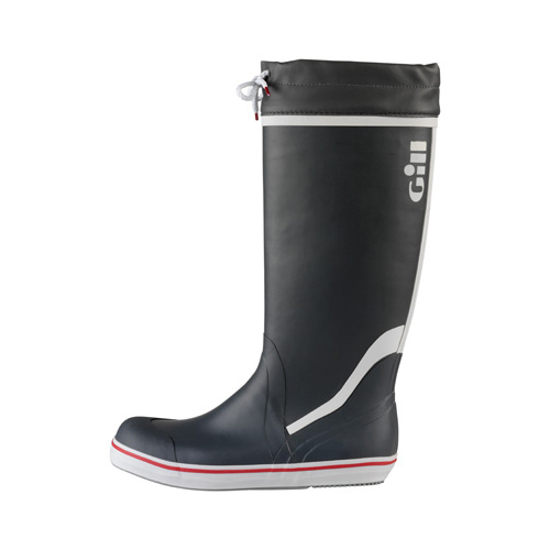Men's Tall Yachting Boots