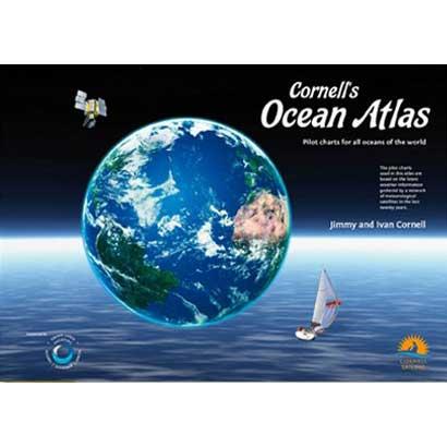 Paradise Cay Cornell s Ocean Atlas