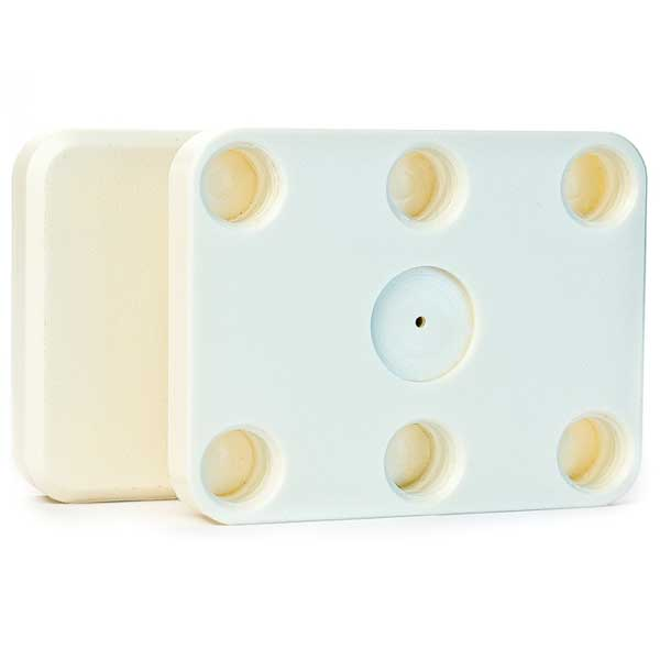 Stern Saver - Ivory Off White