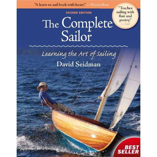 Paradise Cay The Complete Sailor, 2nd Edition