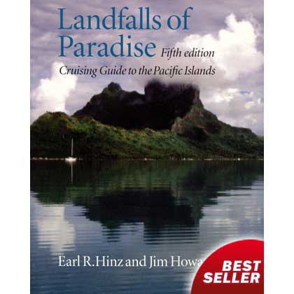 Paradise Cay Landfalls of Paradise, 5th Edition Sale $46.99 SKU: 13570320 ID# UHP004 UPC# 9780824830373 :
