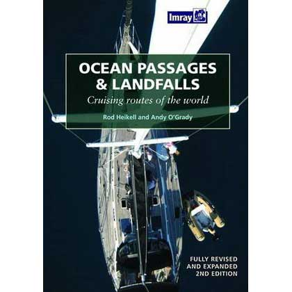 Paradise Cay Imray Guide Ocean Passages and Landfalls, 2nd Edition