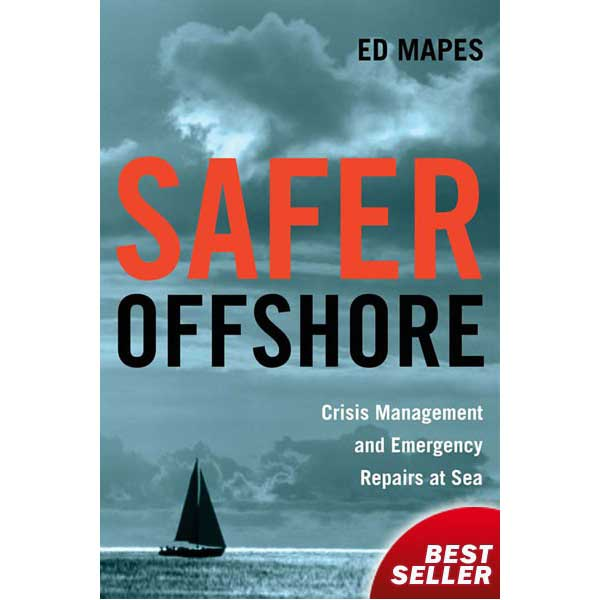 Paradise Cay Safer Offshore: Crisis Management and Emergency Repairs at Sea