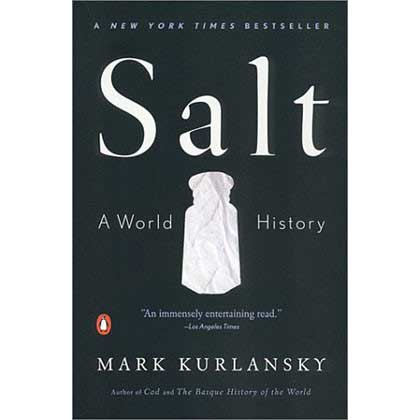 Paradise Cay Salt: A World History