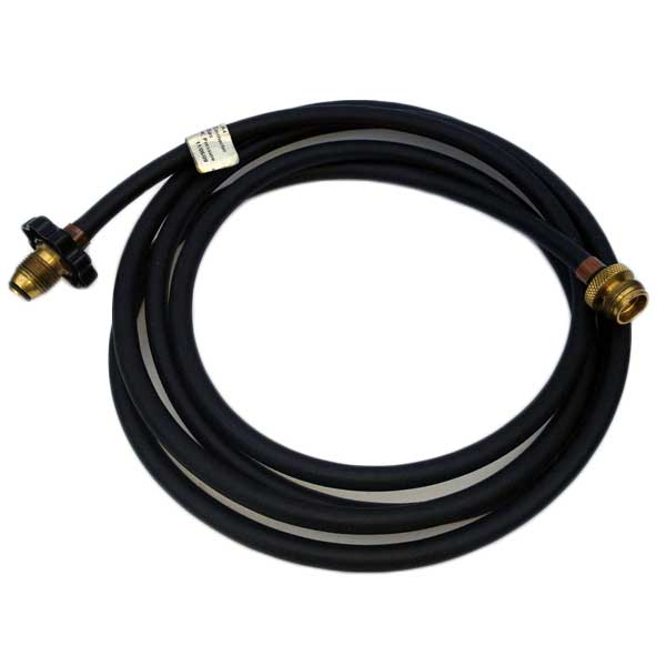 LEHR Propane Connect Hose for Propane-Powered Outboard, 10' Sale $38.99 SKU: 13580469 ID# LPH10 UPC# 812524010263 :
