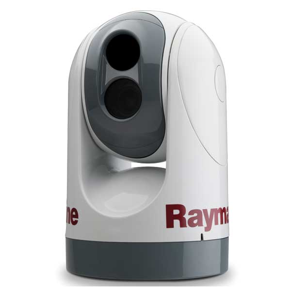 Raymarine T473SC Stabilized Color Thermal Camera, 35mm, 30Hz, US & Canada Only