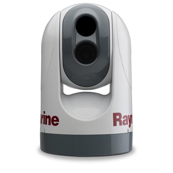 Raymarine T453 Thermal Night Vision Camera with Joystick Control Unit