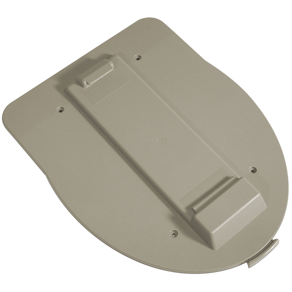 Thetford Hold-Down Plate for Porta Potti Curve Portable Head Sale $29.99 SKU: 13587266 ID# 92415 UPC# 28985924159 :