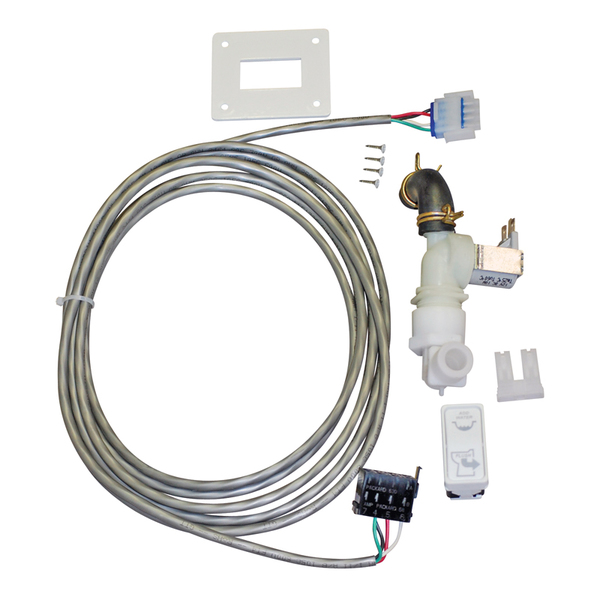 Thetford Freshwater Flush Kit with Wall Switch for EasyFit ECO Electric Macerating Head Sale $79.99 SKU: 13587290 ID# 38670 UPC# 28985386704 :