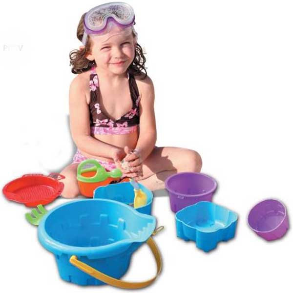 Stream Machine Ye Ol Sand Castle Kit Sale $9.99 SKU: 13606181 ID# 81067 UPC# 755786810670 :