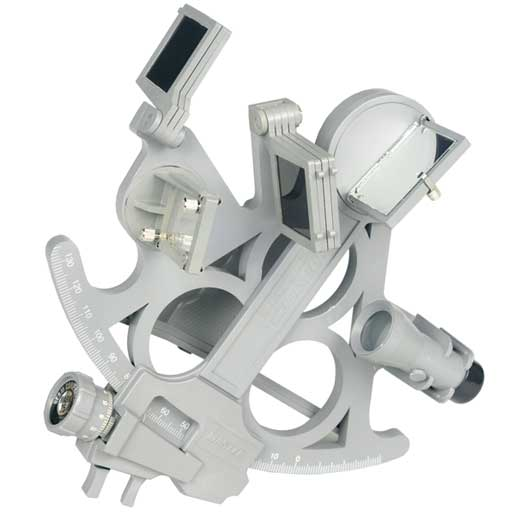 Davis Instruments Mark 25 Sextant