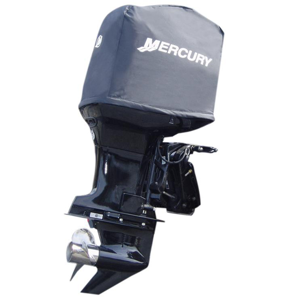 Mercury Marine Engine Cover for Optimax 1.5L PRO XS, Engine Size 75HP, 90HP, 115HP, 125HP