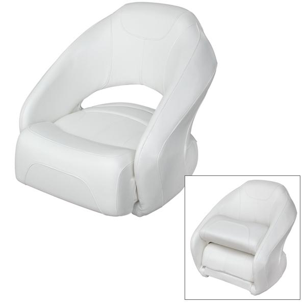 Wise Seating Cruiser/Run-A-Bout Ski Boat Bucket Seat, White Sale $354.99 SKU: 13805239 ID# 8WD1217-784 UPC# 85211779273 :