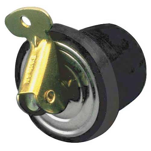 Sea-dog Stamped Brass/Neoprene Plug 3/4 Sale $4.49 SKU: 13809272 ID# 520094-1 UPC# 35514520157 :