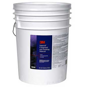 3M Marine Compound and Finishing Material, 5 Ga Sale $989.99 SKU: 13812987 ID# 6046 UPC# 51131060463 :