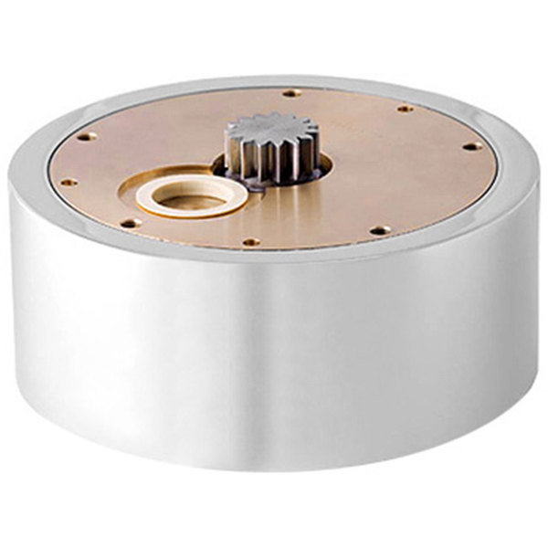 Andersen Compact Above Deck 12V Conversion Kit for 52ST Full Stainless Winch