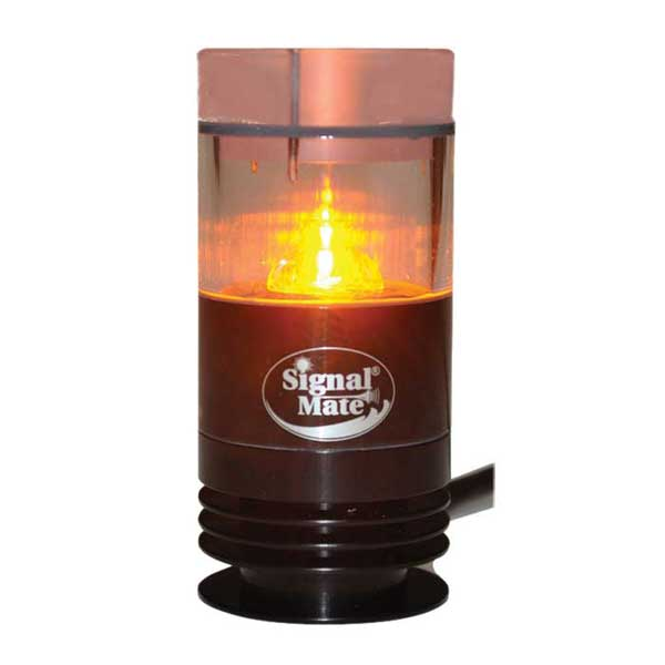 Signal Mate Dredging Amber LED 360 @ 60FPM Sale $209.99 SKU: 13836176 ID# SM2NMDREDGE UPC# 858673005170 :
