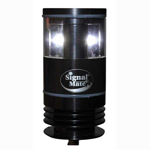 Signal Mate LED Navigation Light, Masthead/Steaming/Anchor Combo