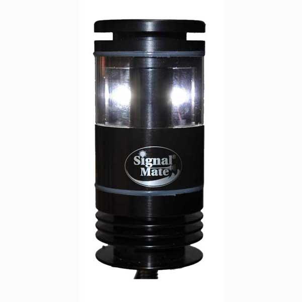 Signal Mate LED Navigation Masthead Light Sale $239.99 SKU: 13836267 ID# SM3NMMH225 UPC# 858673005095 :