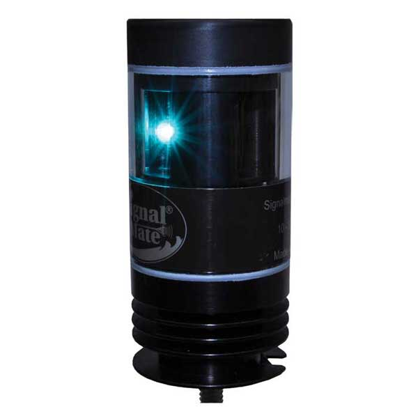 Signal Mate LED Navigation Light, Starboard Light Sale $169.99 SKU: 13836317 ID# SM2NM112G UPC# 858673005064 :