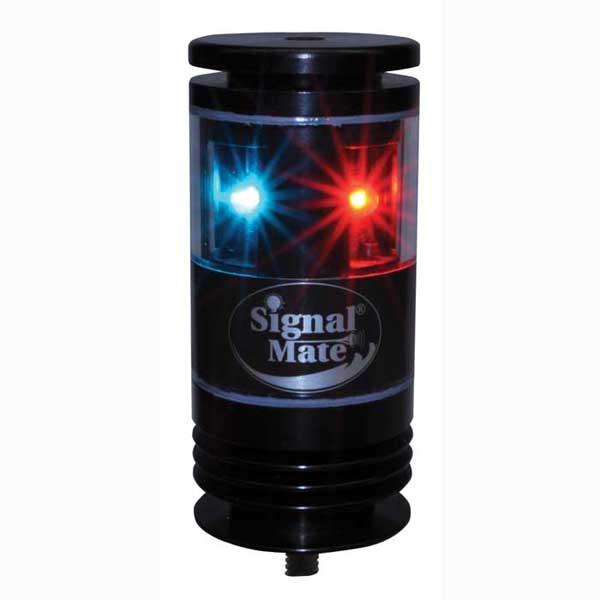 Signal Mate LED Navigation Light, Bi-Color Sale $239.99 SKU: 13836333 ID# SM2NMBI225 UPC# 858673005040 :