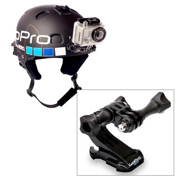 Gopro Helmet Front Mount Sale $14.99 SKU: 13836580 ID# AHFMT-001 UPC# 185323000361 :