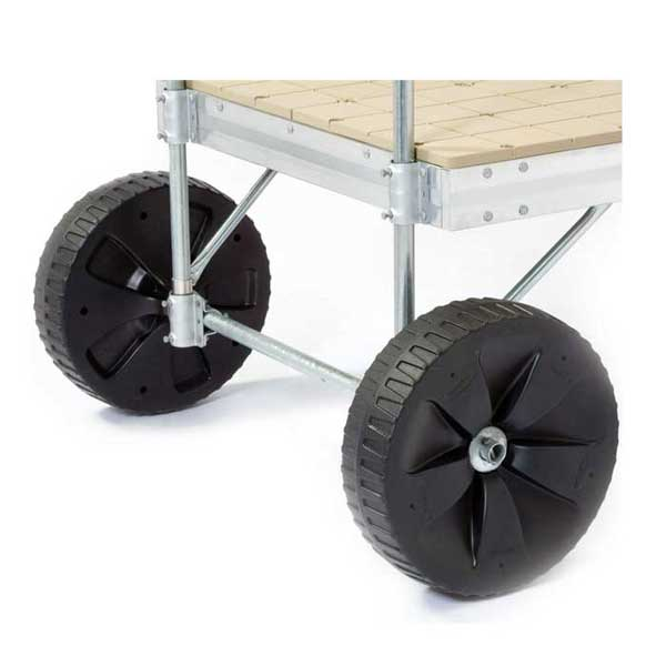 Play Star, Inc Dock Axle Kit