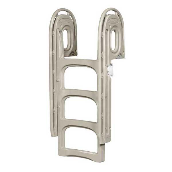 Play Star, Inc Heavy Duty Adjustable Dock Ladder Sale $199.99 SKU: 13846670 ID# PS 1605 UPC# 653957160503 :