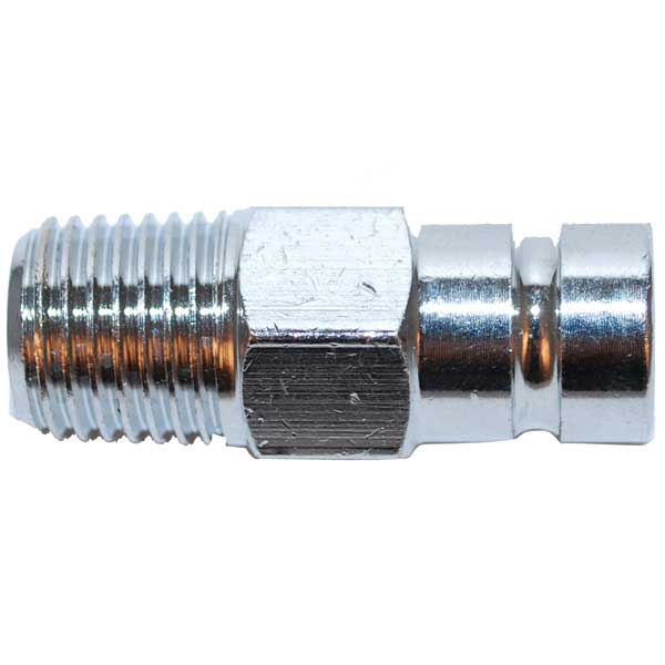 West marine fuel line connector for tohatsu nissan