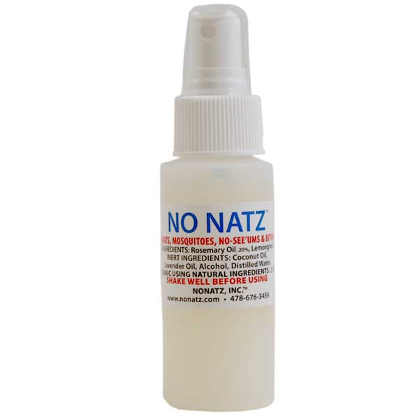 Marine Sports NONATZ -2 oz Bug Repellant