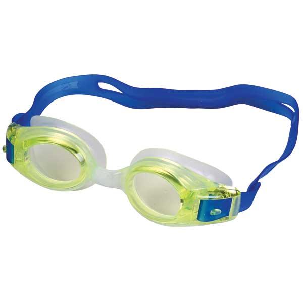 Tabata Usa WHAM-O Kids Swim Goggle, Yellow/Blue