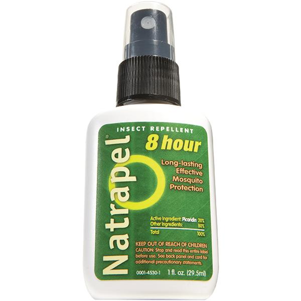 Natrapel 8 Hour Deet-Free Insect Repellent