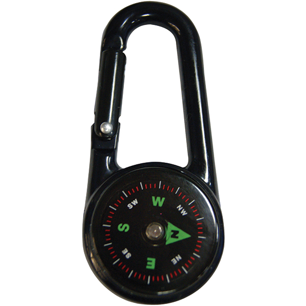 Revere Supply Clip-On Compass