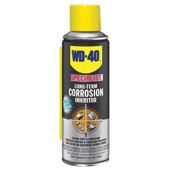 Wd-40 Specialist Long-Term Corrosion Inhibitor