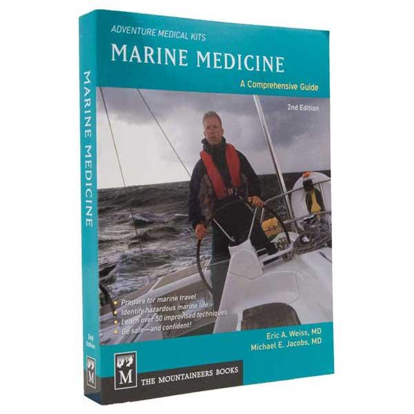 Adventure Medical Marine Medicine Vol. 2