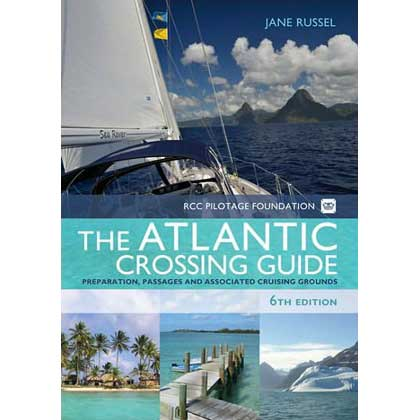 Paradise Cay Atlantic Crossing Guide 6th Edition