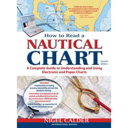 Mcgraw-hill How to Read a Nautical Chart, 2nd Edition Sale $19.99 SKU: 13995618 ID# 71779825 UPC# 9780071779821 :