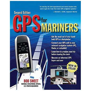 Mcgraw-hill GPS for Mariners, 2nd Edition Sale $20.00 SKU: 13995626 ID# 71713999 UPC# 9780071713993 :