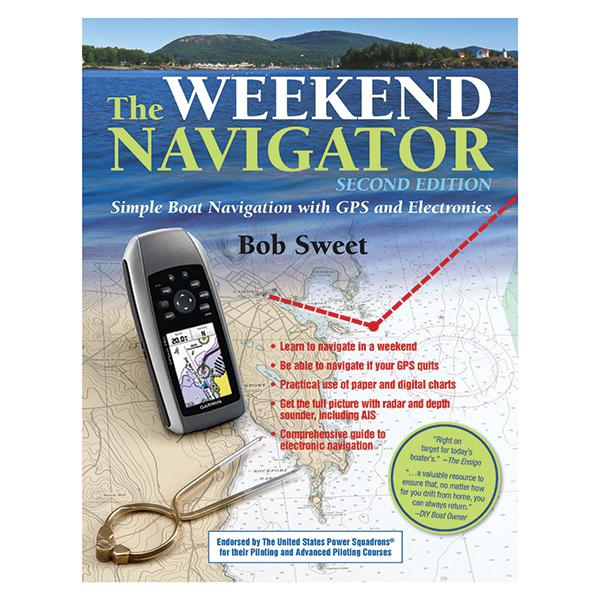 Mcgraw-hill The Weekend Navigator