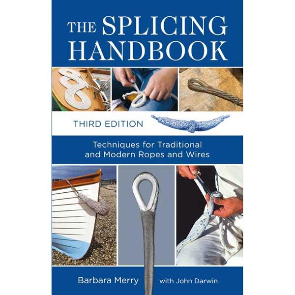 Mcgraw-hill The Splicing Handbook, 3rd Edition Sale $20.00 SKU: 13995642 ID# 71736042 UPC# 9780071736046 :