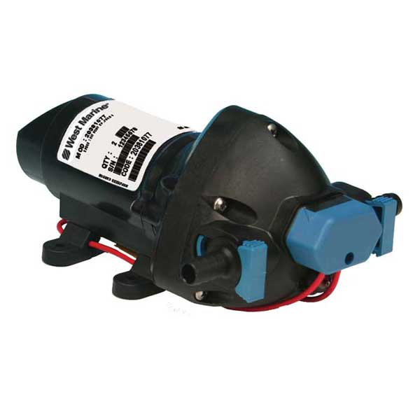 Freshwater System Pump, 2GPM