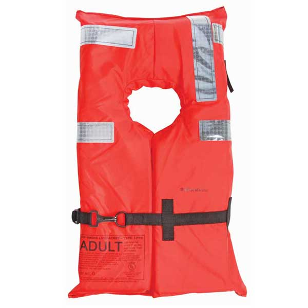 Type I Commercial Life Jacket