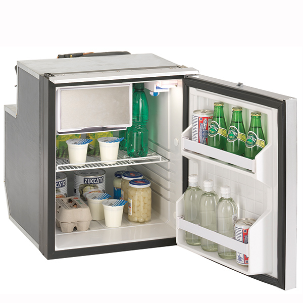 Isotherm Cruise Elegance Refrigerator, 1.75 Cubic Feet