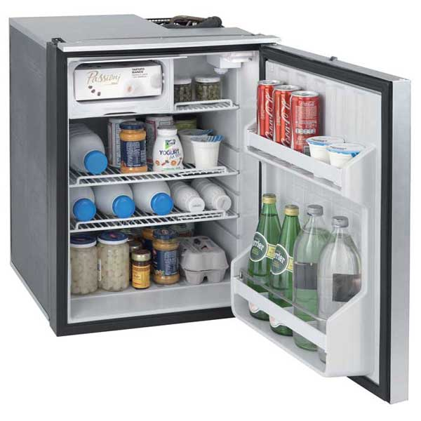 Isotherm Cruise Elegance Refrigerator, 3 Cubic Feet Sale $1049.99 SKU: 14015721 ID# C085RSSAS11111A UPC# 13964601329 :